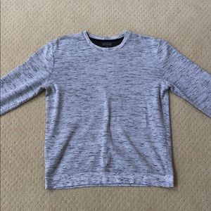 Calibrate Long Sleeve Crewneck